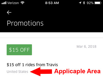 Uber promo code FAQ: Everything you need to know to get free