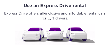 Lyft Express Drive Review 2020.You Can Rent A Car To Drive With Lyft Is It A Smart Idea
