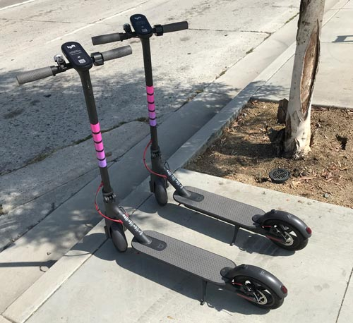 What is Lyft Scooter? Is it Better Than Bird & Lime