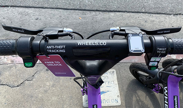 Wheels E-Bikes: Cost, Features, and Get Paid to Move Bicycles